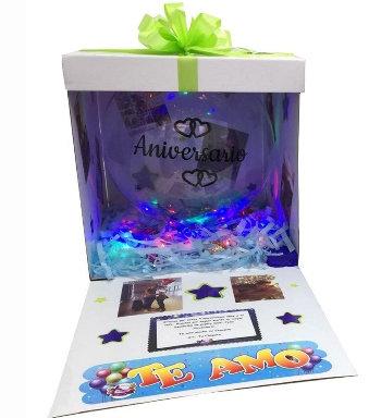 Surprise Box (C001)