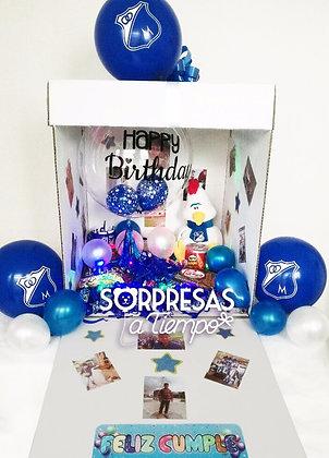 Surprise Box Millos (C006)