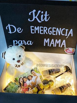 Kit de Emergencia para Mamá