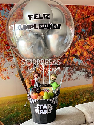 Star Wars Balloon