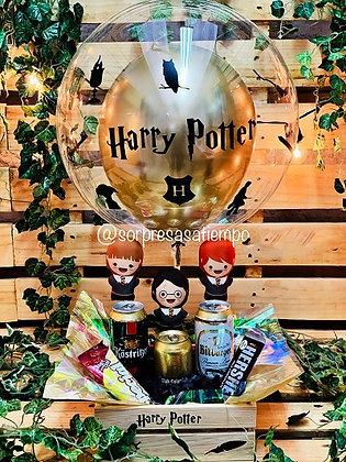 Ancheta Harry Potter (A148)