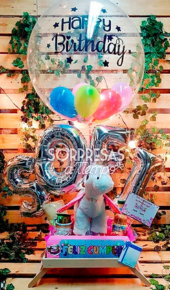 Balloon Nena (D069)