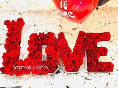 Rosas Love (R109)