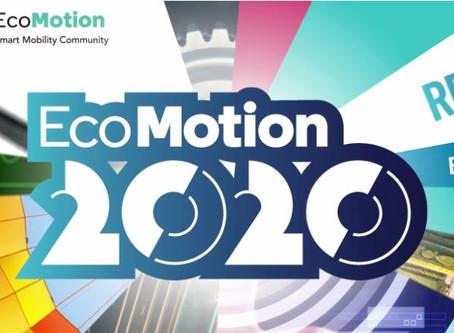 AirTrunk at EcoMotion 2020