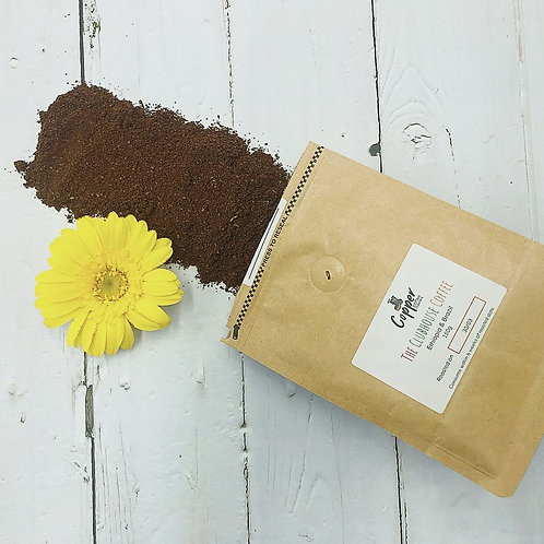 150g Clubhouse Coffee Blend Pack