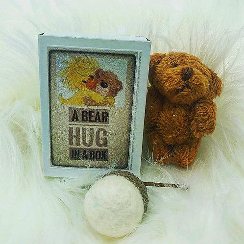 A Bear Hug in a Box