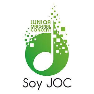 Logo JOC-Panamerican Concert verde soy.j