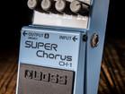 PEDAL SUPER CHORUS CH1 BOSS