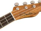 Ukelele Soprano Mahogamy Fender