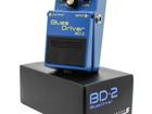 PEDAL BLUES DRIVER BD2 BOSS ₡70,088.50