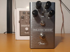 PEDAL EFECTO ENGAGER BOOST FENDER