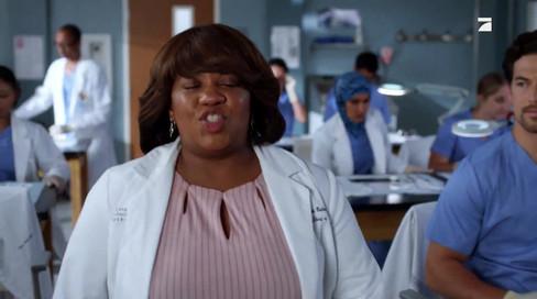 ProSieben Grey's Anatomy Trailer