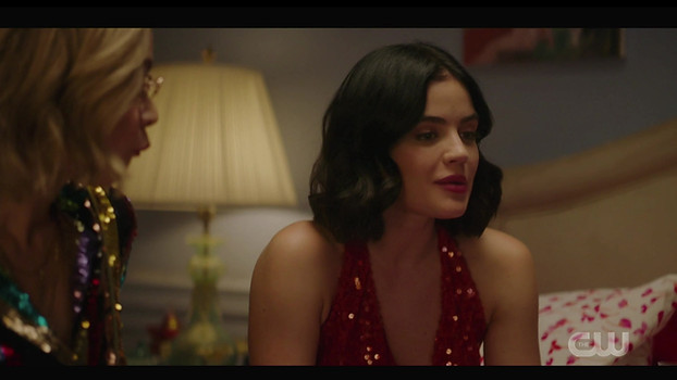 Katy Keene S1 Ep. 2 | The CW