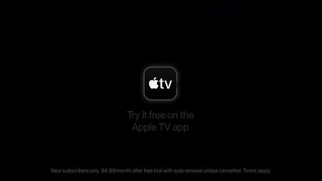 Icons (Promo) | Apple TV+
