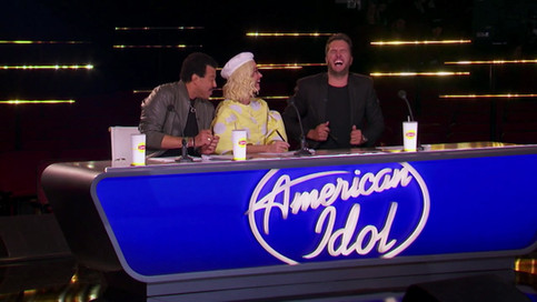 American Idol S3 | ABC