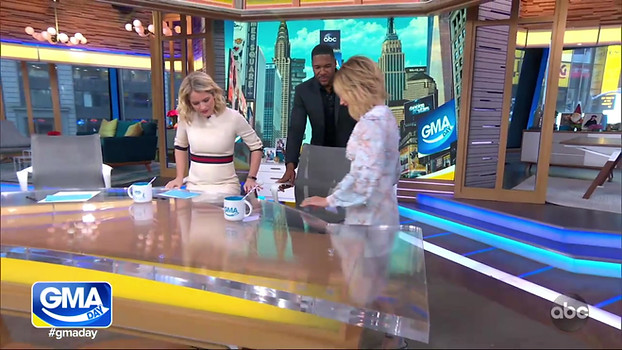 Strahan & Sara | ABC