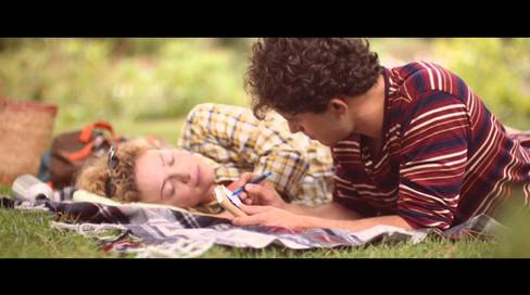EXTRA GUM | SARAH & JUAN