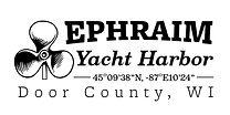 Ephraim Yacht Harbor  Dorr County WI.JPG
