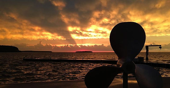 Sunset Ephraim Yacht Harbor.jpg