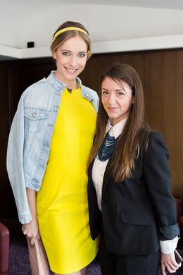 with Katia Osadcha