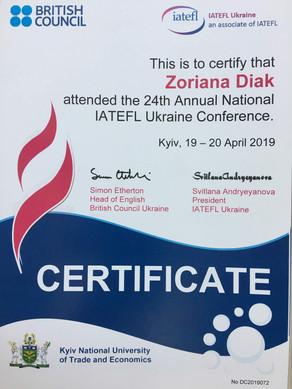 IATEFL Conference 2019