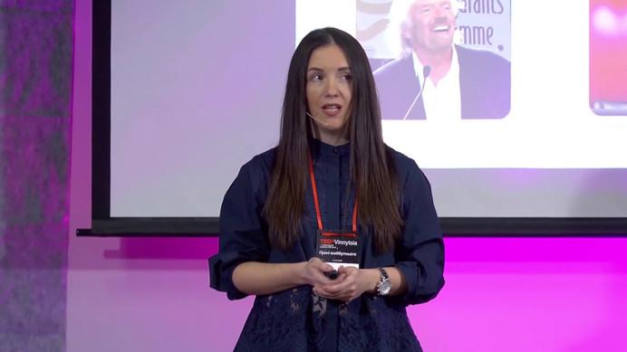 TEDx Vinnytsia 2018