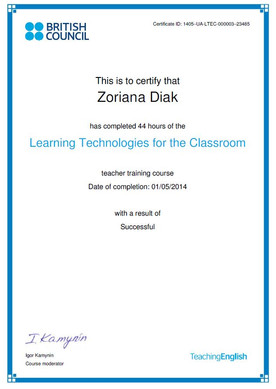 Learning Technologies for the Classroom