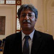 At the inauguration of Majlis Oman