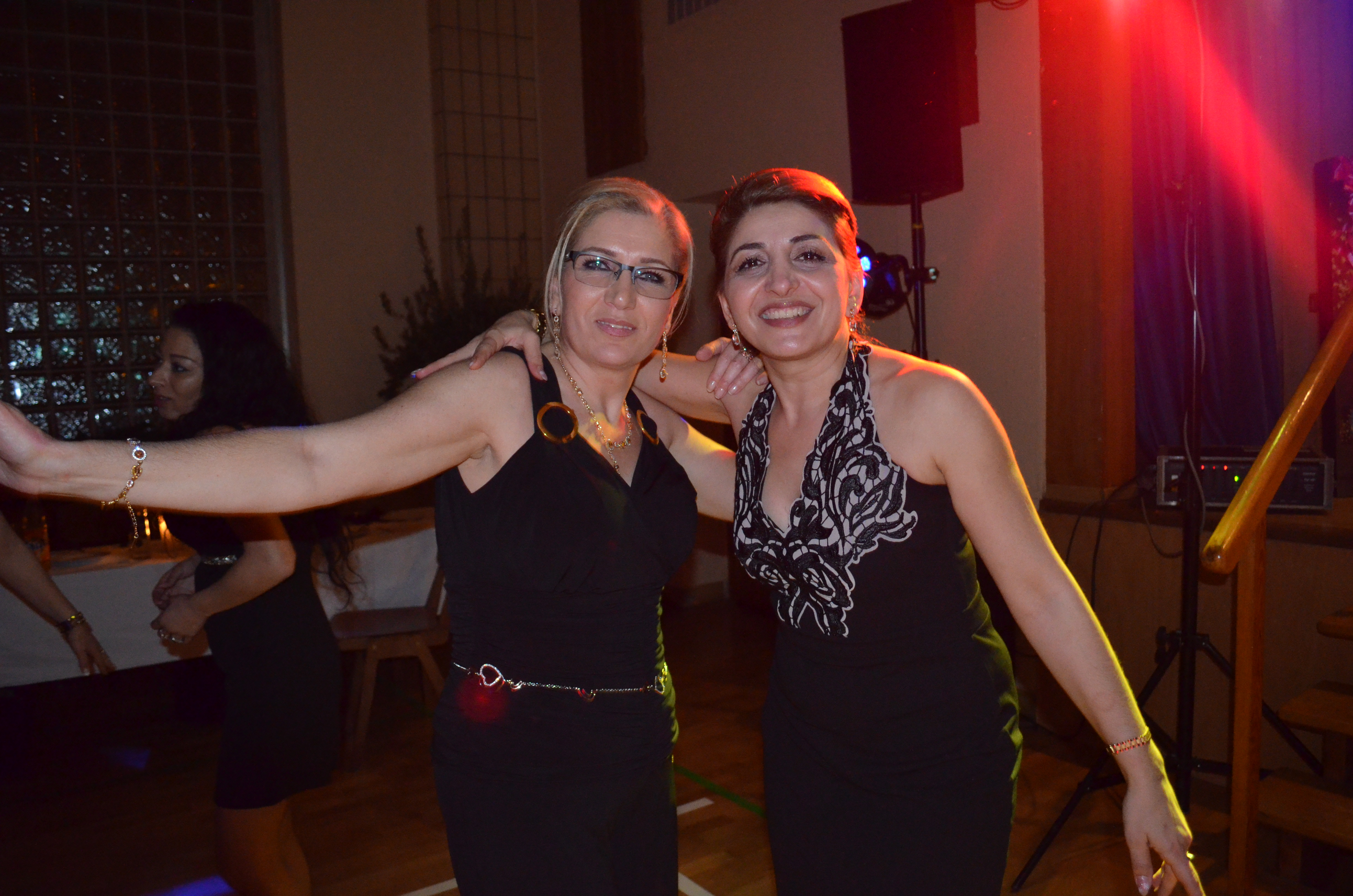 Silvester Party 201511