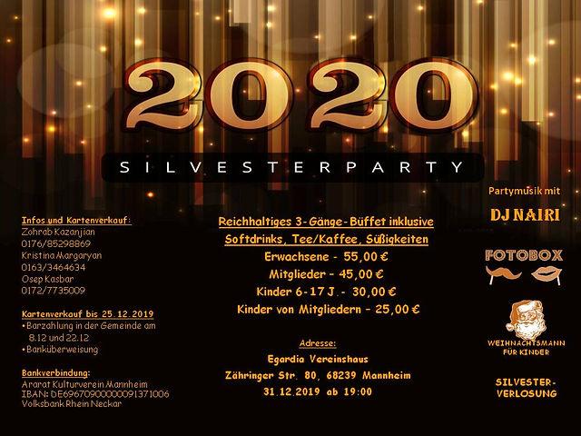 Silvesterparty 2020 .jpg