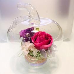 保鮮花家居擺設品-PF001