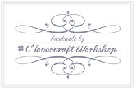 Clovercraft Workshop 保鮮花