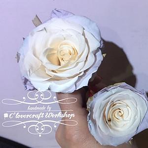 (20)Preserved flower 花材及配件