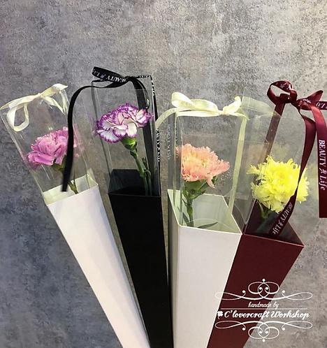 康乃馨鮮花花束