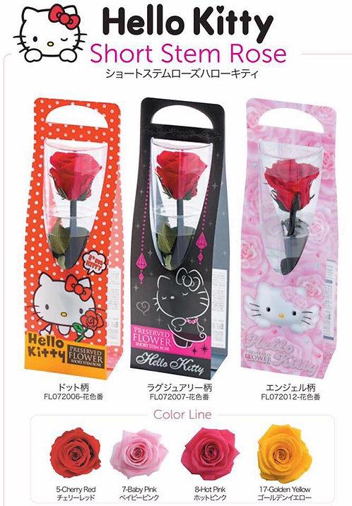 Hello Kitty系列保鮮花花束