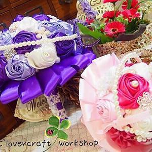 (15)新娘花球系列FB