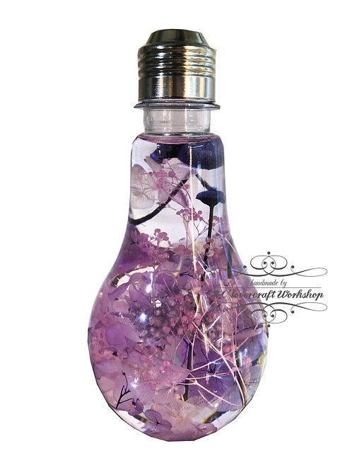 Element of life 燈泡idea style 系列 Freedom - 紫色