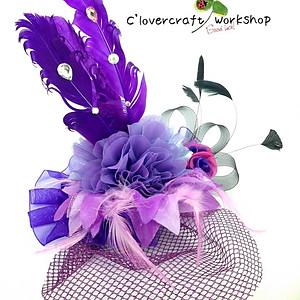 (7) 英式禮帽BH