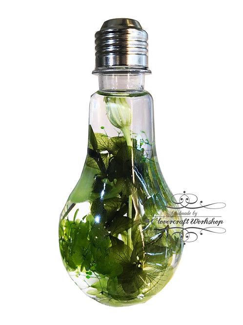 Element of life 燈泡idea style 系列 Freedom -綠色