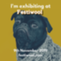 Festiwool, Hitchin