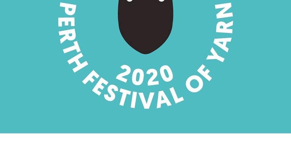 Virtual Perth Festival of Yarn