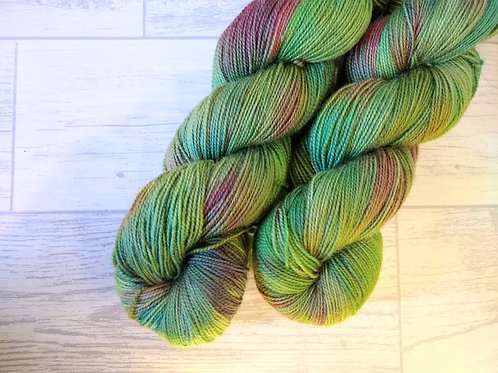 Jungle Fever, BFL High Twist 4ply