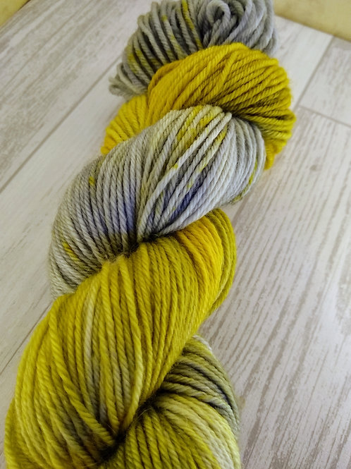 Here Comes The Sun, Polwarth DK