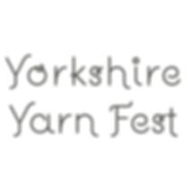 Yorkshire Yarn Fest
