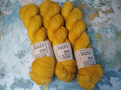 Antique Gold, Peruvian Highland 4ply