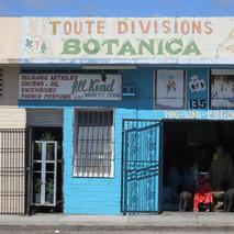 Toute Divisions Botanica