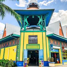 Little Haiti Carribean Market
