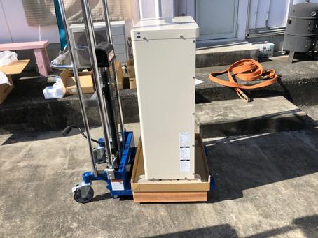 香川県三豊市 T様邸蓄電池新設工事