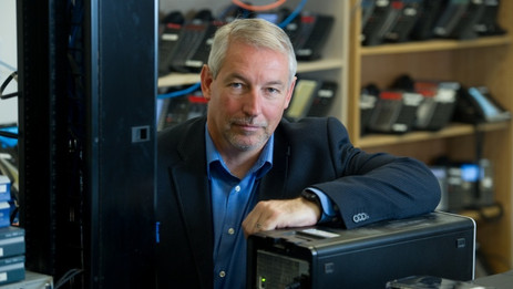 Neighbourly transaction: Gatineau's Adaptiv Networks acquires division of Kanata-based Martello