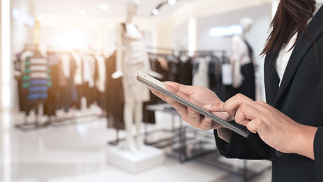 Store Connectivity in the Age of the Digital DIY Shopper
